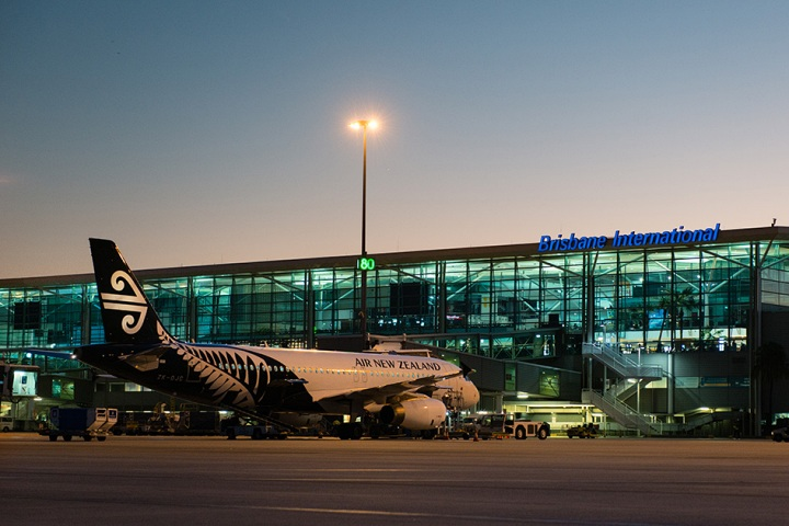 Brisbane Airport Transfers   Coast to Hinterland Charters
