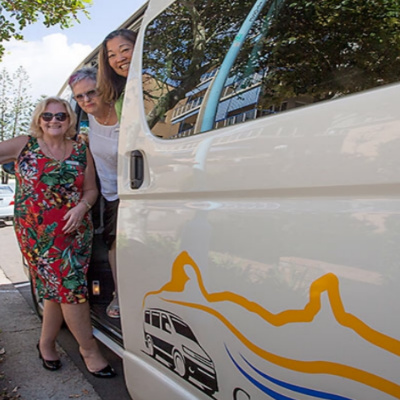 Coast to Hinterland Charters | Our Services