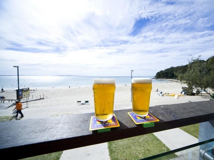 Beer Tour Sunshine Coast | Coast to Hinterland Charters